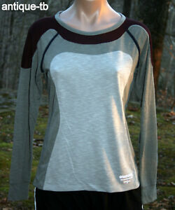 Undercover 886912532040 tirantes Camiseta Gyakusou Nike manga Fit de mujer para Nuevo M larga X 2012 Dri de Raazqg