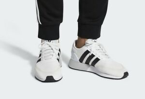 adidas-Maenner-Originals-N-5923-Schuh-AH2159-Ftwr-White-Turnschuh-Knit-PK-NEU