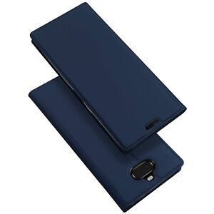 For-Sony-Xperia-10-Plus-Phone-Case-Cover-Premium-PU-Leather-Flip-Fitted-Holder