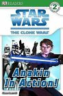 Anakin in Action! by Simon Beecroft (Paperback / softback, 2008)