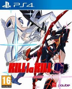 Kill-la-Kill-If-PS4-Neuf-Scelle