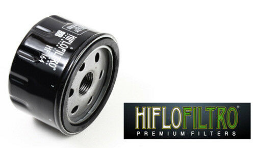 HI FLO 2011-2012 K1600 GTL BMW MOTORCYCLES HF164 OIL FILTER