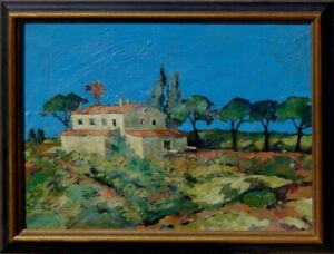 Moderne-Art-signiert-Prof-Arthur-Hierer-1896-1985-verzeichnet-international-xxx
