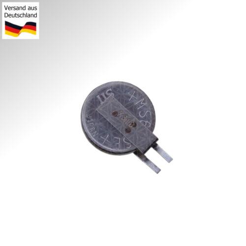 Seiko Sii MS614SE Pile Bouton Batterie Spéciale Lithium 3V Ms Type Rtc Backup
