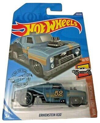 Hot wheels 2020-erikenstein Rod-HW HOT Trucks 165-NEUF dans neuf dans sa boîte