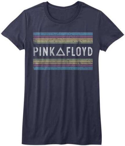 Pink Floyd Progressive Psychedelic Classic Rock Band CONCERT JUNIORS T-Shirt
