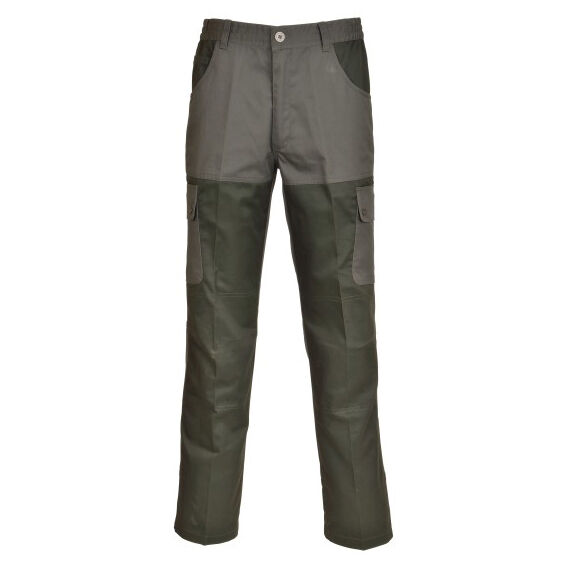 OUgreenURE CAZA Pantalones - Pesca Senderismo Todas Las sizes Ligero