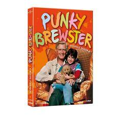 DVD PUNKY BREWSTER SAISON 2 NEUF