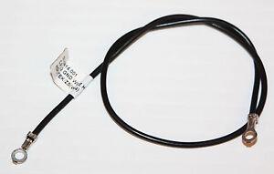 Genuine Ground Wire Cable 50.76N14.001--Vizio 55\
