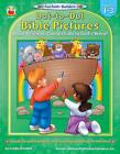 Dot-To-Dot Bible Pictures: Grades 1-3 by Carson Dellosa Publishing Company (Paperback / softback, 2004)