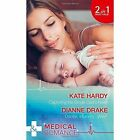 Capturing the Single Dad's Heart: Capturing the Single Dad's Heart / Doctor, Mummy...Wife? by Kate Hardy, Dianne Drake (Paperback, 2016)