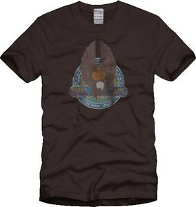 The Fall Guy 80s Logo T-Shirt Vintage Distressed Retro ...