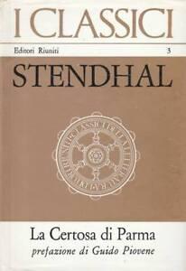 Stendhal-La-certosa-di-Parma-1964-Editori-Riuniti-1-ed