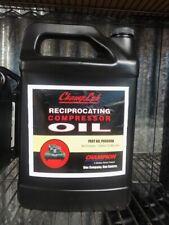 Champion Champlub Non Detergent Reciprocating Compressor Oil P08909a 1 Gal