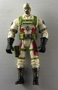 G.I CLAWS V1 JOE ACTION FIGURE           2002 Cobra Desert C.L.A.W.S