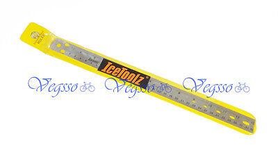 Icetoolz Stainless Steel Spoke Ruler