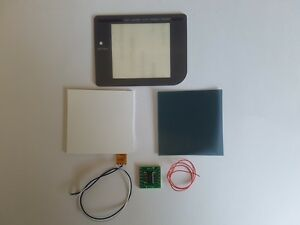 Gameboy-Backlight-and-bivert-module-mod-kit