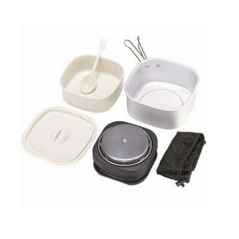 F S YAZAWA 1.3-liter Travel Multi-cooker 115V   230V 230V 230V TVR21BK From Japan 8c1166