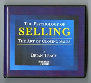 The-Psychology-of-Selling-Brian-Tracy-Audiobook-7CDS-Includes-Work-Book-CD