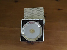 Silver Plated Pin Tray (Prince Charles & Lady Diana Wedding) Boxed