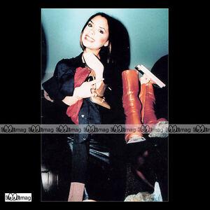 028-VICTORIA-BECKHAM-SPICE-GIRLS-Photo-officielle-90-039-s