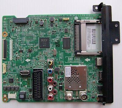 EBT62973014 EAX665361503 32LB550B Mainboard LG TV scheda madre