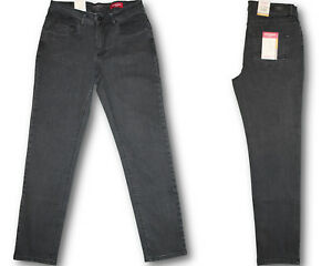 Stooker-Damen-Stretch-Jeans-Hose-Zermatt-STRAIGHT-FIT-Grey-Denim