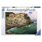 Ravensburger Cinque Terre Puzzle 2000pc Rb16615-2