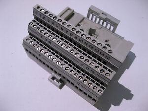 Qty-1-Allen-Bradley-1794-TB3-FlexBus-Terminal-Block-Used