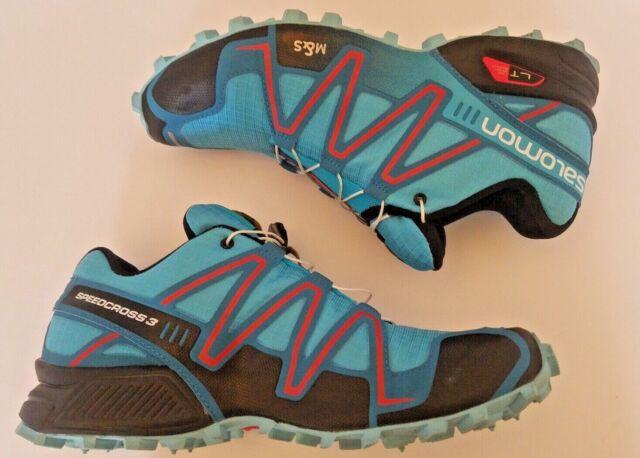 Salomon Speedcross 3 W's Shoes Outdoor Hiking 379058 UK 8.5 EU 42 23 USA 10