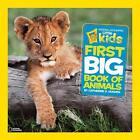 Little Kids First Big Book of Animals von Catherine D. Hughes (2010, Gebundene Ausgabe)