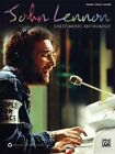 John Lennon -- Sheet Music Anthology: Piano/Vocal/Guitar by John Lennon (Paperback / softback, 2014)