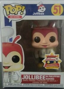 Funko-POP-Jollibee-In-Philppine-Barong-Stickered