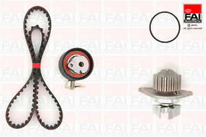 TBK192-6324 FAI TIMING BELT SUPER KIT WITH WATER PUMP OE QUALITY