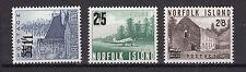 Norfolk Island postfrisch MiNr.  37-39