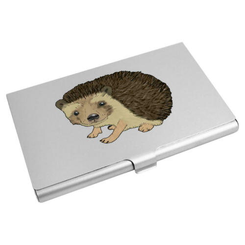 Credit Card Wallet CH00021021 /'Hedgehog/' Business Card Holder