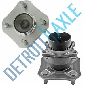 Front Wheel Bearing and Hub Assembly fits 1995 Chevrolet Blazer