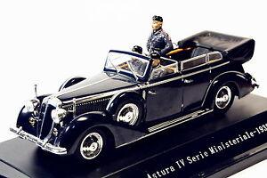 1-43-Starline-LANCIA-ASTURA-IV-SERIE-MINISTERIALE-19382