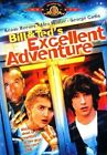 Bill and Ted's Adventure 0027616869265 With Al Leong DVD Region 1
