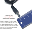 thumbnail 5 - 6V 2A Power Supply Adapter, Charger, AC DC Transformer 5.5mm x 2.1-2.5mm 1A