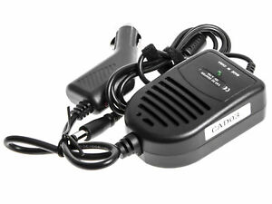 Car-Charger-Adapter-for-HP-EliteBook-8400-8440p-WJ681AW-Laptop
