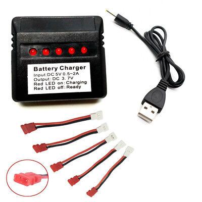 Lipo chargeur de batterie Pour SYMA X5HC X5HW X5C X5SW X5UW X21 X21W X5UC X14 X15 X5A