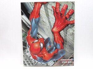 Ultimate Spider-man POSTER cm. 40 x 50 - Italia - Ultimate Spider-man POSTER cm. 40 x 50 - Italia