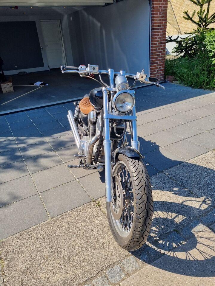 Suzuki, Intruder, 1400 ccm