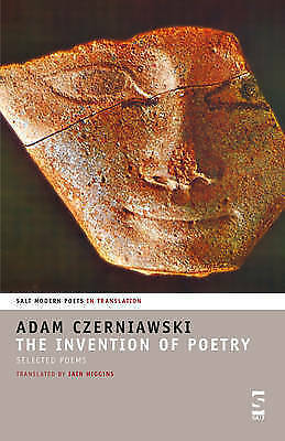 The Invention of Poetry: Selected Poems (Salt Modern Poets in Translation) by Ad