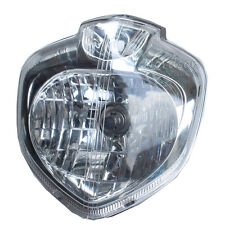 Motorcycle Head Light Lamp Assembly For Yamaha FZ6S FZ6N FAZER 04 05 06 07 08 09