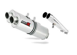 Escape silenciador exhaust Dominator GP I SV 1000 S 03-07 DB Killer