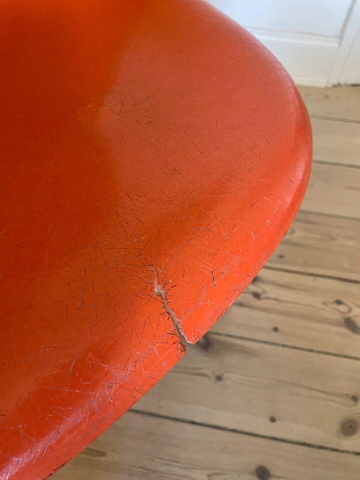Andet, Eames stol DSW - Herman Miller