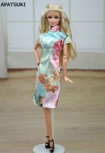 Chinese Traditional Dress Qipao Party Dress For 11.5