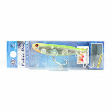 Zipbaits ZBL Fakie Dog DS Down Size 70mm Floating Lure 718 2040